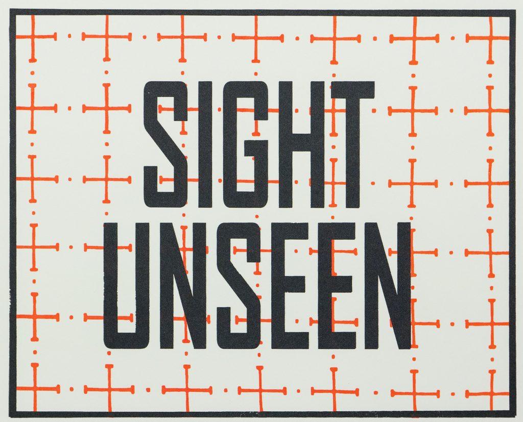 eff633b854c6 Sight Unseen – Alyssa C. Salomon